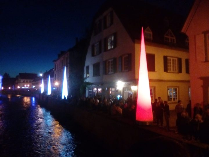 Alb in Flammen – Ettlingen sees summer in with a bang!